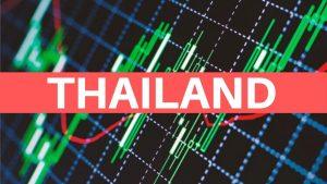 กลยุทธ์การซื้อขาย Forex ในประเทศไทย