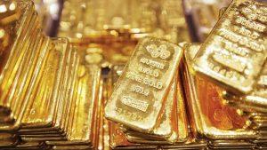 ซื้อขายทองคำใน Forex ในประเทศไทย